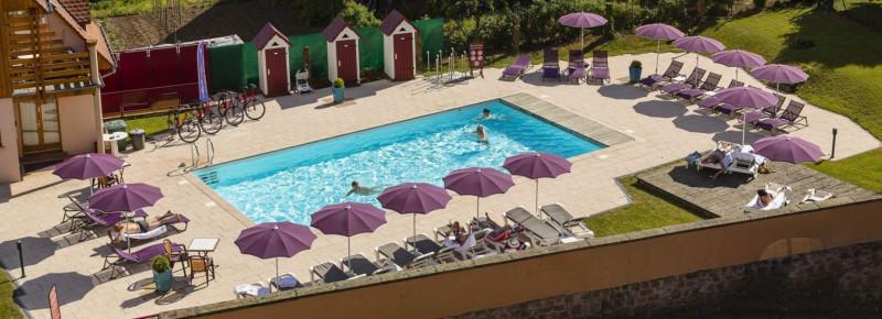BEST WESTERN Hôtel & SPA Le Schoenenbourg